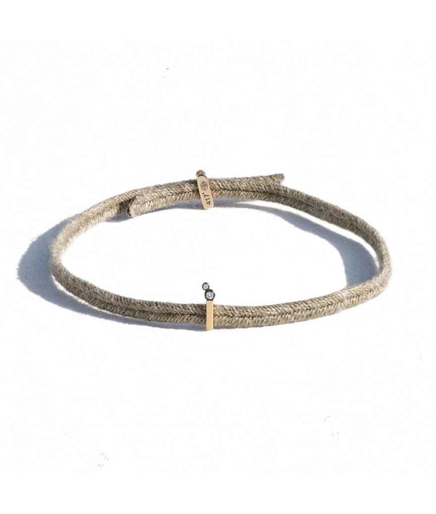 Bracelet Charnière Sygma
