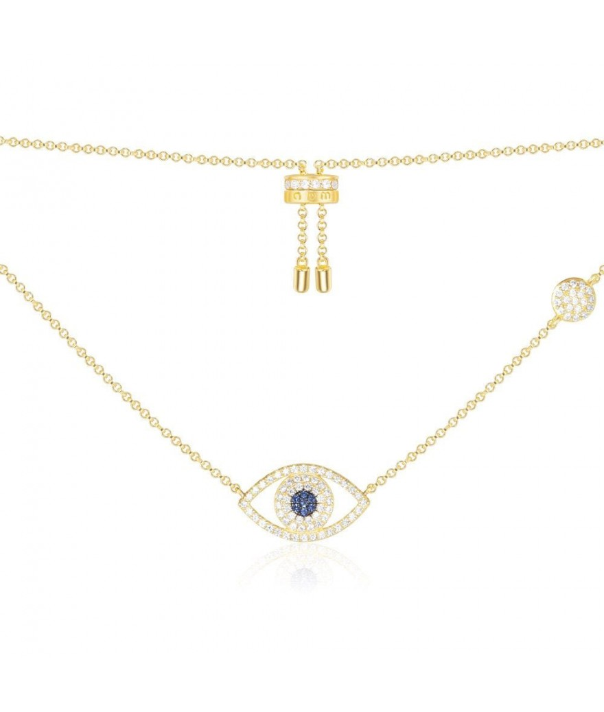 Collier Egyptian Tribute...
