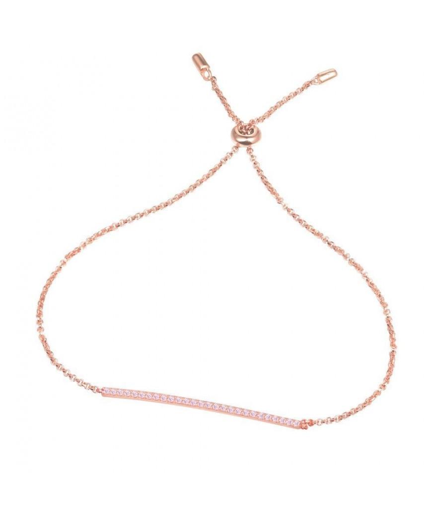 Bracelet Croisette...