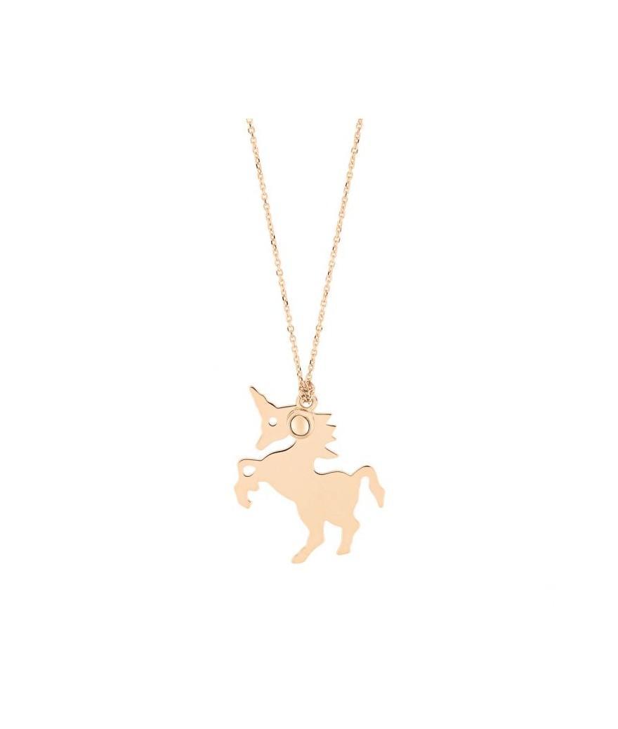 Pendentif Little Unicorn &...