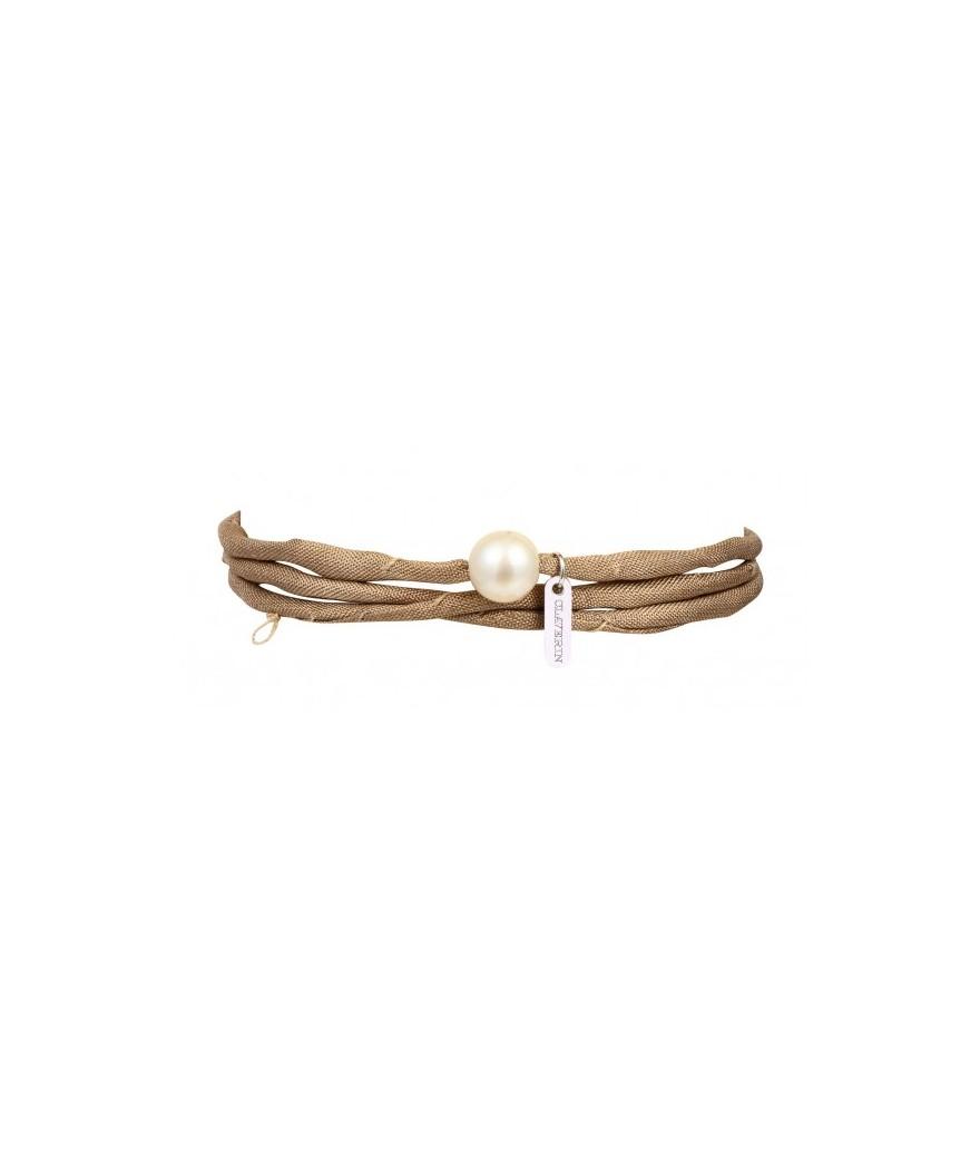Bracelet Pearly Silk