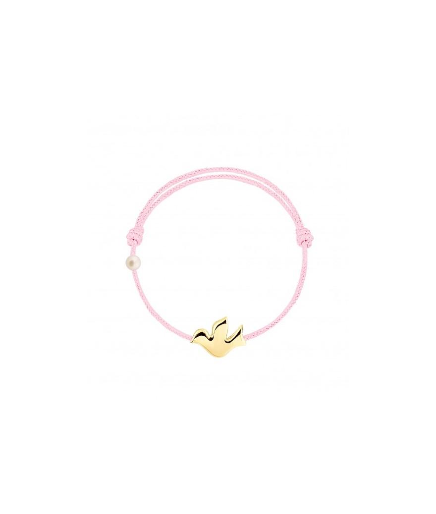Bracelet Cordon Baby Dove